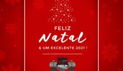 red christmas festival card celebration background design