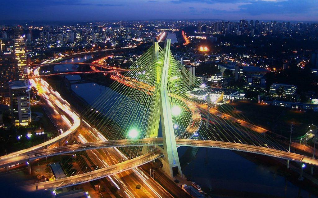 Expansão de atendimento para todas as cidades do Estado de São Paulo